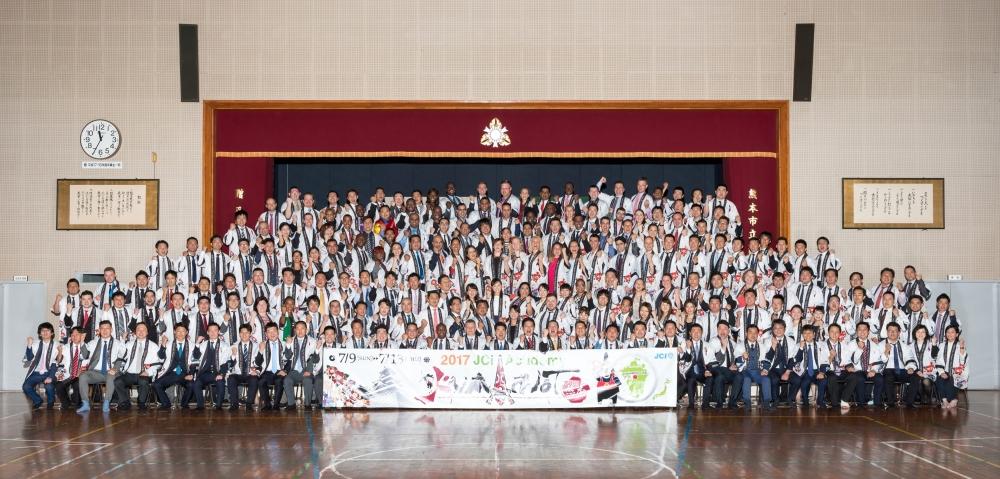 第30回国際アカデミーin熊本を開催いたしました(7/9)