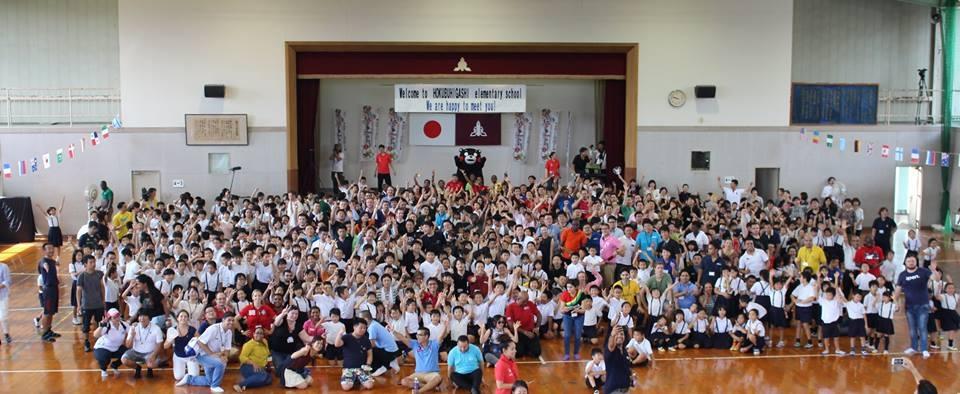 第30回国際アカデミーin熊本を開催いたしました(7/11)